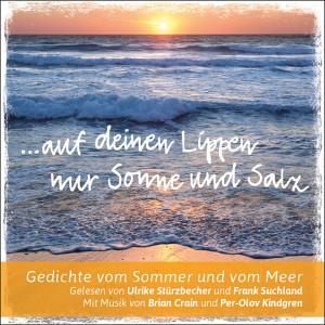 Neues Hörbuch: Auf deinen Lippen nur Sonne und Salz