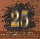 25 - SCHAUERLICHE BALLADEN VON DER KLASSIK BIS ZUR GEGENWART