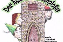 Neue Bühnenmusiken für das Kindertheater - Hotzenplotz